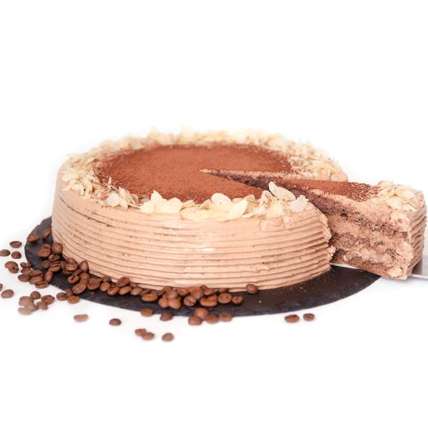 torty na zamówienie warszawa ciasto caffe latte