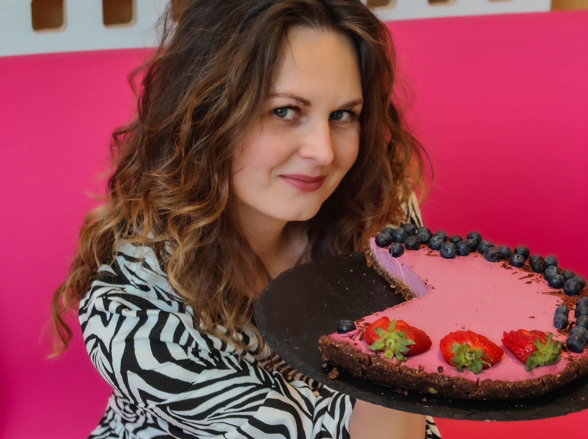 Read more about the article Pomysł Nie jestem z Cukru
