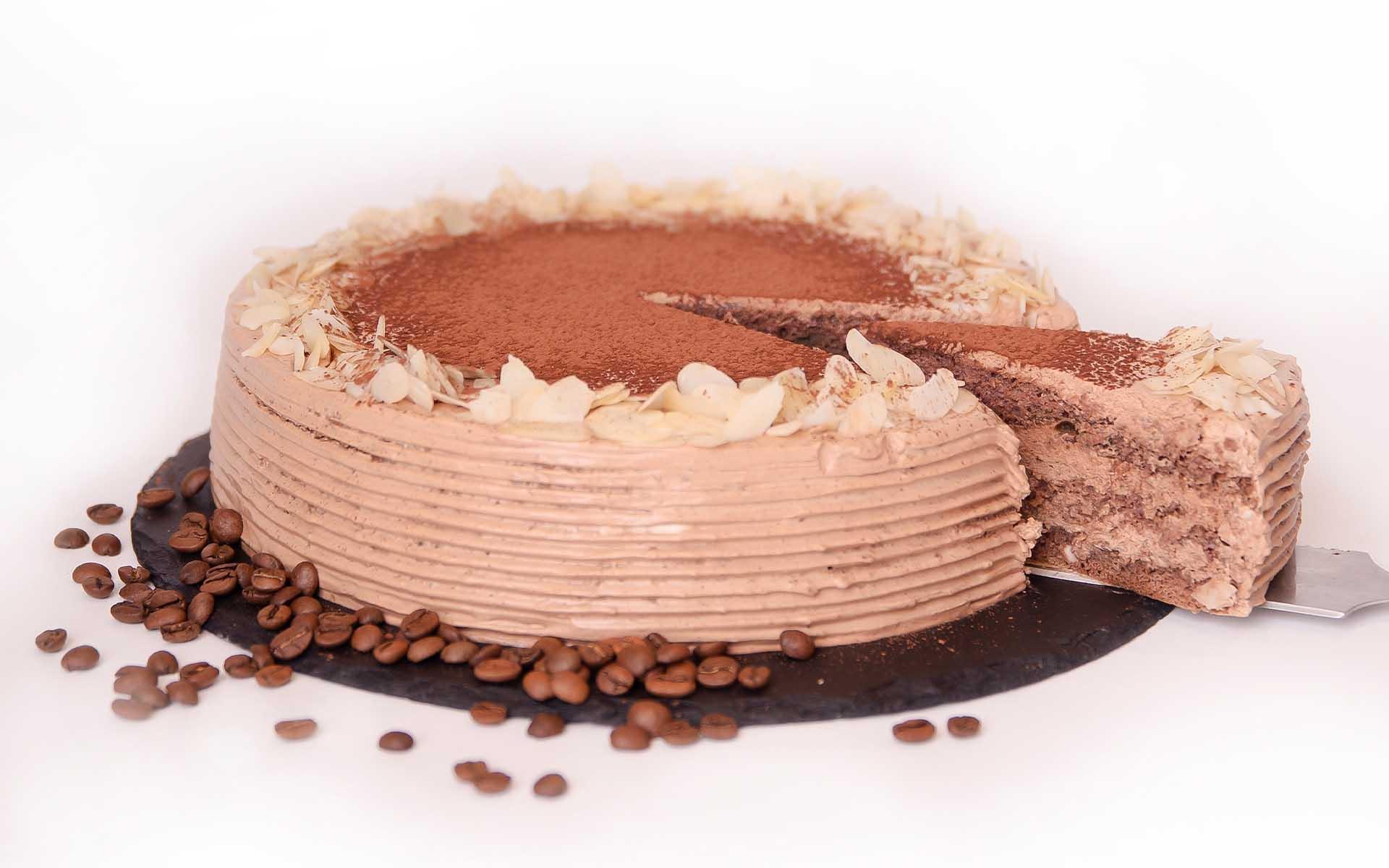 torty na zamówienie warszawa ciasto caffe latte zdrowe