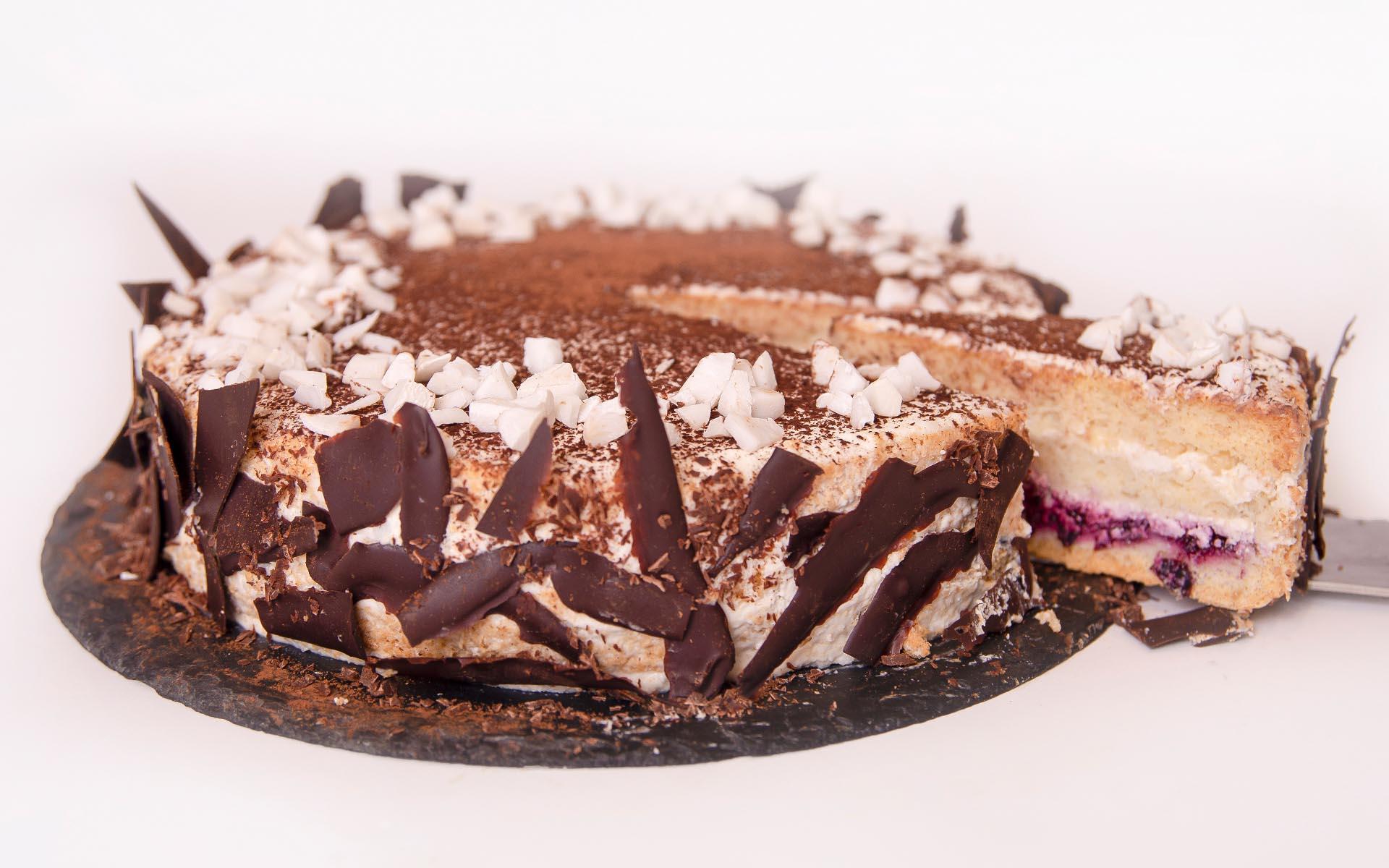torty na zamówienie warszawa tort kokosowy zdrowy