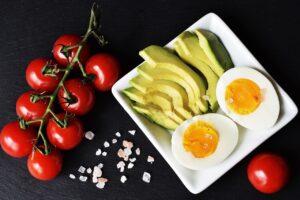 Read more about the article Jak zacząć jeść zdrowo?