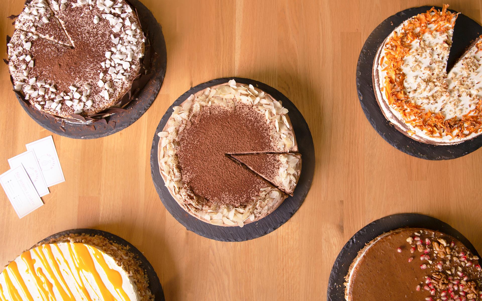 You are currently viewing Jakie ciasto wybrać dla cukrzyka?